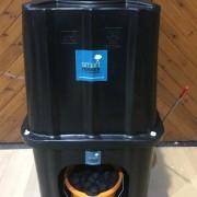 the smart bunker coal storage
