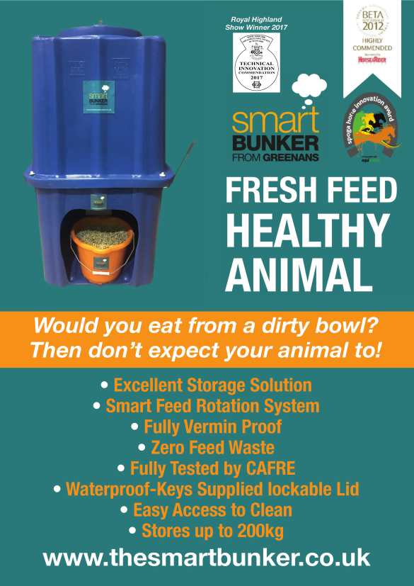 Animal Feed A5 Flyer Aug 2019