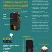 Wood Pellet Storage 2
